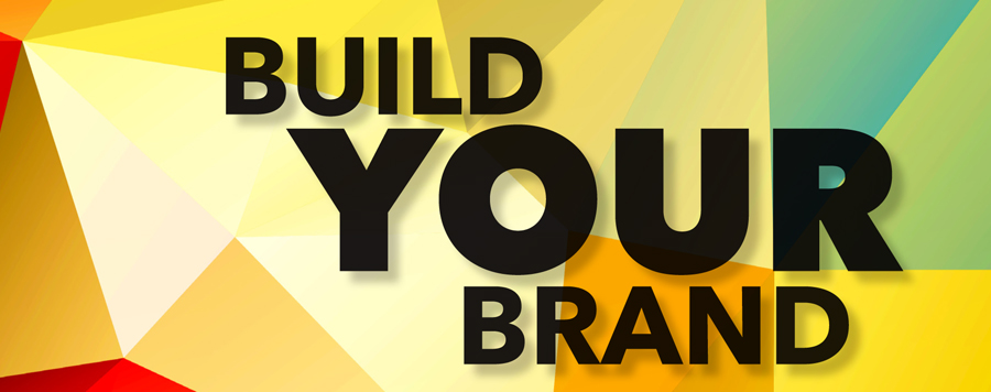build your brand - workshop